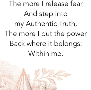 WIthin ME....